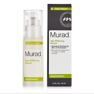 Murad Resurgence Age Diffusing Serum